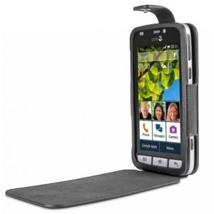 Doro Flip Cover 820 Black