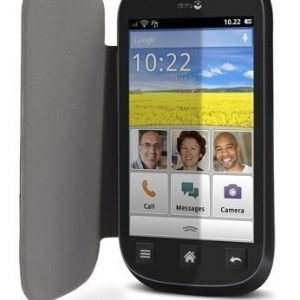 Doro Flip Cover for Liberto 810 Black
