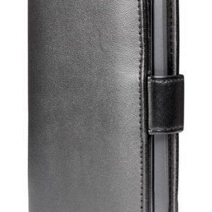 Doro Leather Wallet for Liberto 810 Black