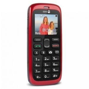 Doro Phoneeasy 516 3g Punainen