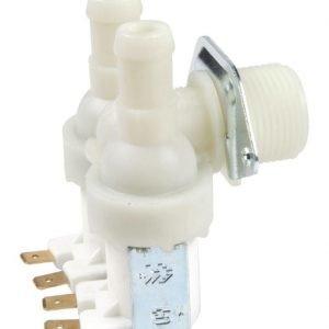 Double valve