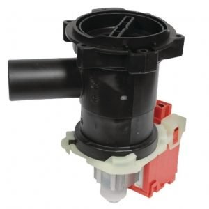 Drain pump for Bosch 141896 142370
