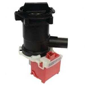 Drain pump for Bosch Siemens 144192