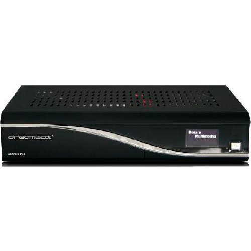 Dreambox DM-800HD C/T SE DVB-T
