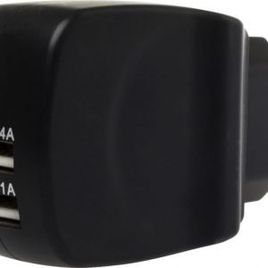 Dual USB Charger 2