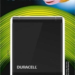 Duracell Pikalaturi 1300 / 750 Mah
