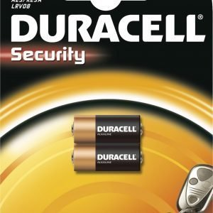 Duracell Security Mn21 12 V Paristo 2 Kpl / Pkt