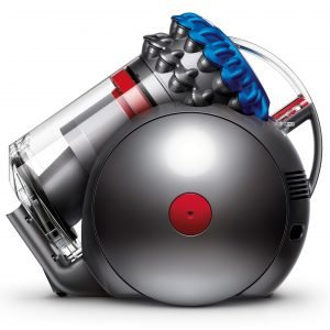 Dyson Big Ball Multi Floor Adaa Pölypussiton Imuri