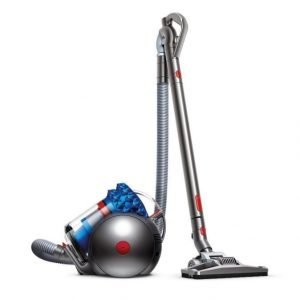 Dyson Cinetic Big Ball Musclehead Pölynimuri