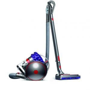 Dyson Cinetic Big Ball Parquet 2 Imuri