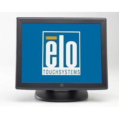 ELO AccuTouch 1515L 15 LCD Touch-monitori sarja/USB harmaa""