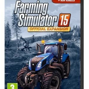 Ea Farming Simulator 15 Official Expansion