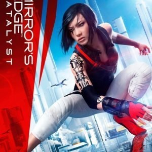 Ea Mirror´S Edge Catalyst