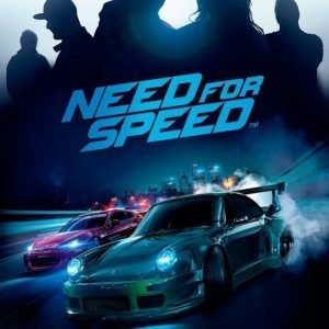 Ea Need For Speed 2016