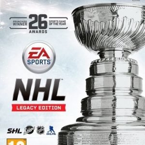 Ea Nhl Legacy Edition
