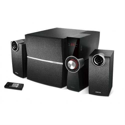 Edifier Edifier C2XD 2.1 speakers with external amplifier