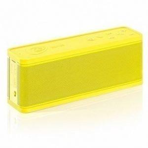 Edifier MP260 Bluetooth Speaker Yellow