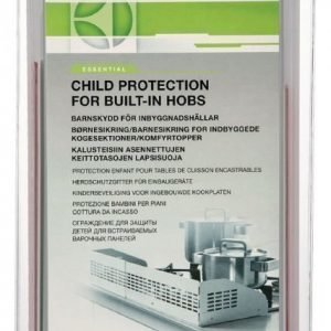 Electrolux Child Protection for Free Standing Cookers 40-75 cm