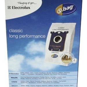 Electrolux E201 S-Bag Standard Pölypussi 4 Kpl / Pkt
