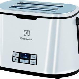Electrolux Eat7830 Expressionist Leivänpaahdin Valkoinen