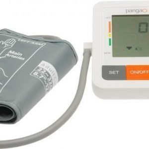 Electronic Blood Pressure Monitor (Upper Arm)