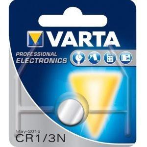 Electronics CR1/3N akku 3 V 170 mAh