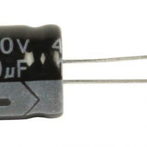 Elko 10uf 450 V 105°