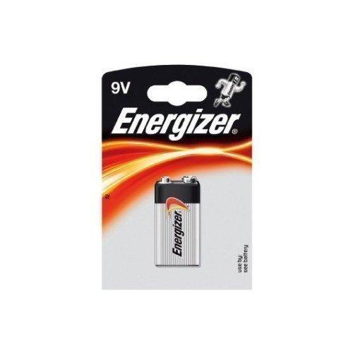 Energizer Alkaline Classic 9V 1-pack