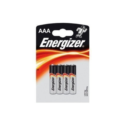 Energizer Alkaline Classic AAA 4-pack