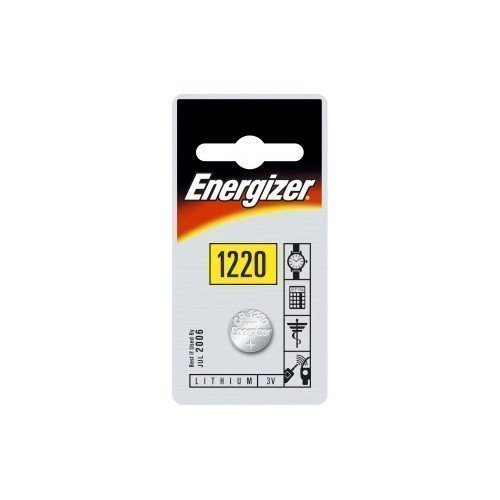 Energizer Cell 1220/CR1220