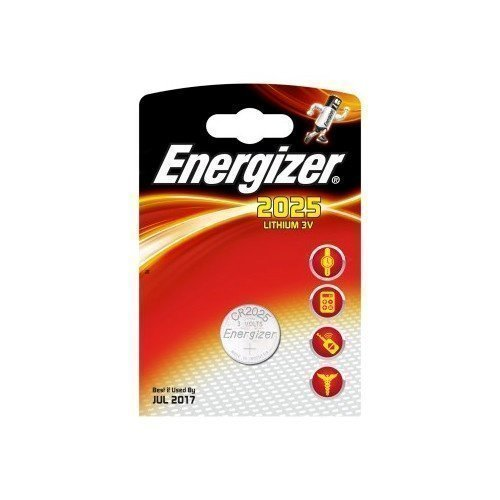 Energizer Cell 2025-CR2025