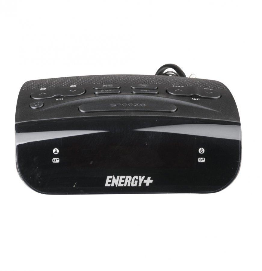 Energy+ Kelloradio