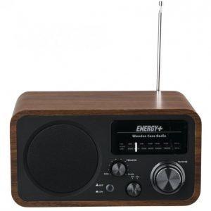 Energy+ Retroradio
