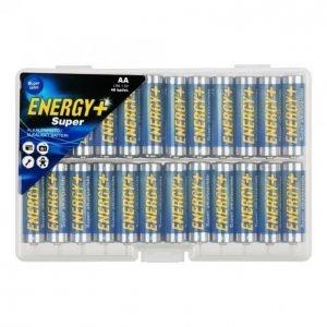 Energy+ Super Paristo Aa 48 Kpl