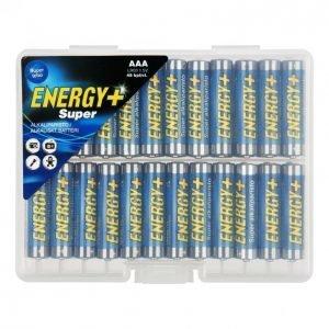Energy+ Super Paristo Aaa 48 Kpl