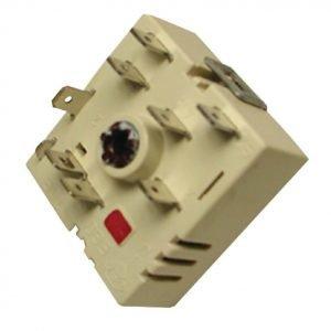 Energy regulator 400V 2-Poles
