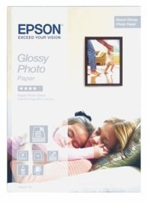 Epson A4 Glossy Photo Paper 225g (20)