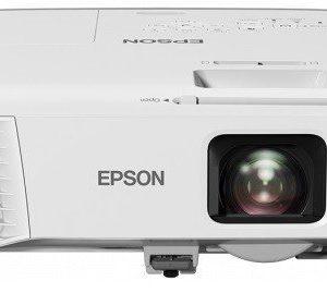 Epson Eb-990u Projektori