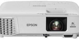 Epson Eb-U05 Full Hd Projektori