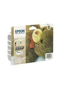 Epson T0615 Quad Pack (T061140