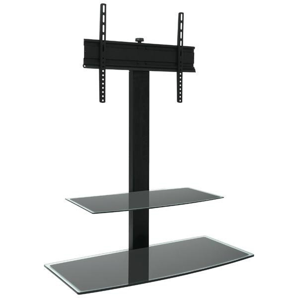 "Erard Studio 1000 lattiateline/TV-taso televisioille 32-52 40kg m"""