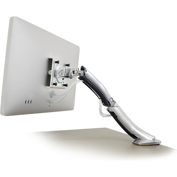 Ergotron Mounting Arm for Flat Panel max 30/13.6kg""