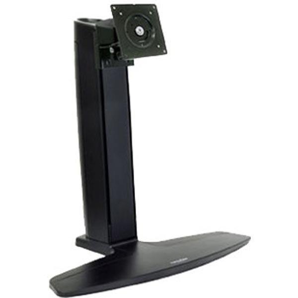Ergotron Neo-Flex Display Stand musta