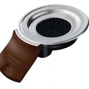 Espresso podholder for: HD7810 HD7811 HD7812