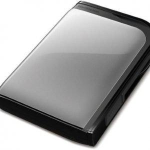 Extern-2.5 Buffalo MiniStation Extreme 1TB 2.5 USB 3.0 Silver