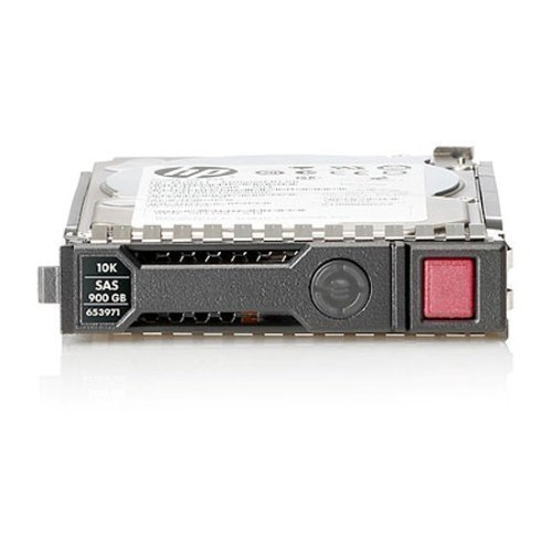 Extern-2.5 HP 652564-B21 300GB 2.5