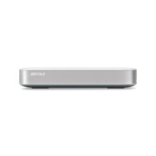 Extern-2.5 MiniStation Thunderbolt + USB 3.0 2.5 1TB