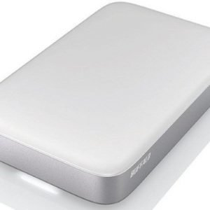 Extern-2.5 MiniStation Thunderbolt + USB3.0 2.5 500GB