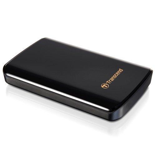 Extern-2.5 Transcend HDD StoreJet 2.5'' 1TB USB3