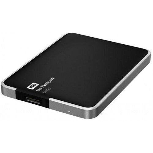 Extern-2.5 WD My Passport Edge for Mac 500GB 2.5 USB 3.0